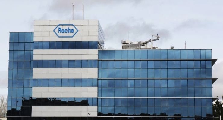 Roche Reports Results of Risdiplam in FIREFISH and SUNFISH Studies for Spinal Muscular Atrophy