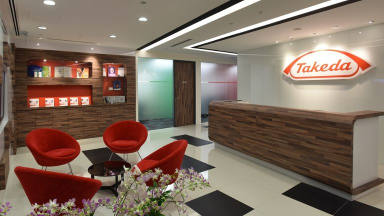 Takeda and Frazier Healthcare Collaborate to Launch a Facility Phathom Pharmaceutical for Gastrointestinal Disorders