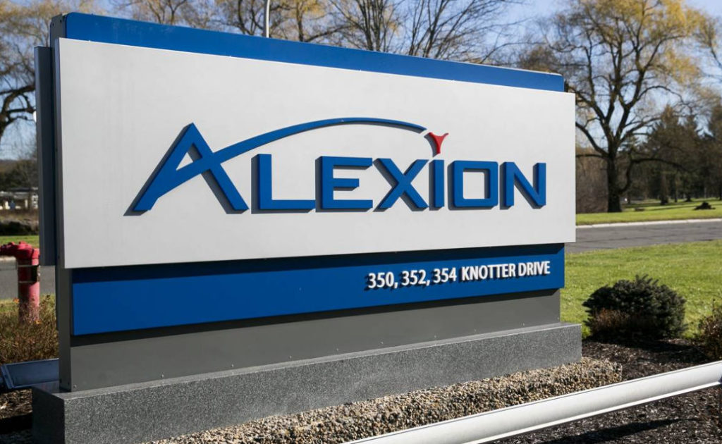 Alexion's Ultomiris (ravulizumab) Receives MHLW's Marketing Authorization for Paroxysmal Nocturnal Hemoglobinuria in Adults