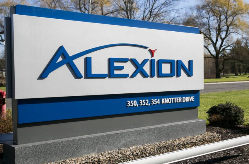 Alexion Signs an Option to Co-Develop and Commercialize Agreement with Stealth for Elamipretide