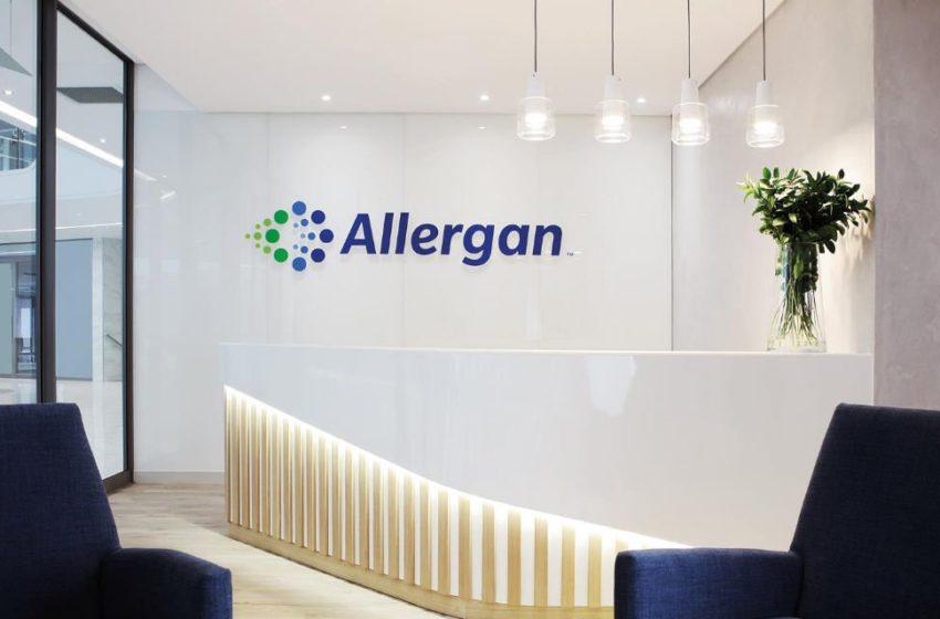 Allergan's BOTOX (onabotulinumtoxinA) Receives FDA's Approval for Upper Limb Spasticity in Pediatric Patients