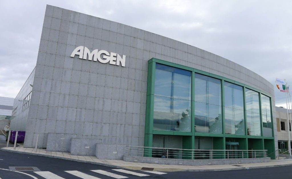 Amgen and Allergan's Kanjinti (trastuzumab, biosimilar) Receive FDA's Approval for All Approved Indications of Herceptin