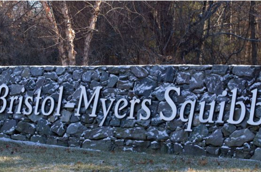 Bristol-Myers Squibb to Sell its Manufacturing Facility to Catalent in Anagni, Italy