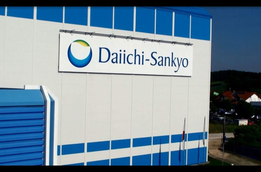 Daiichi Sankyo to Return Exclusive Development and Commercialization Rights for Four Diagnostic Imaging Agents to GE Healthcare in Japan