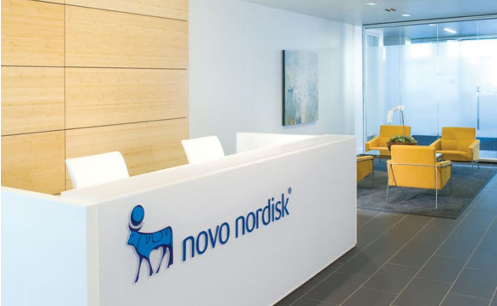Novo Nordisk Reports Cardiovascular Outcomes of Oral Semaglutide in PIONEER 6 Study for Type 2 Diabetes