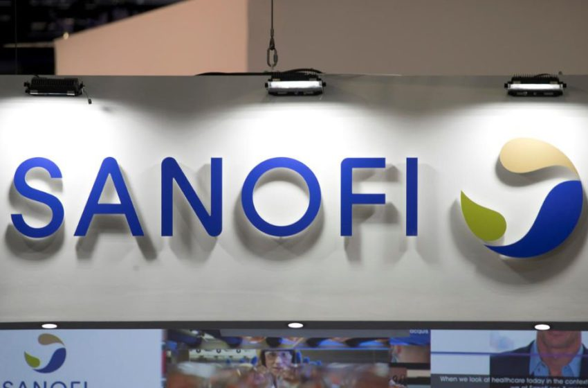 Sanofi Reports FDA's Acceptance of BLA for MenQuadfi to Prevent Meningococcal Meningitis