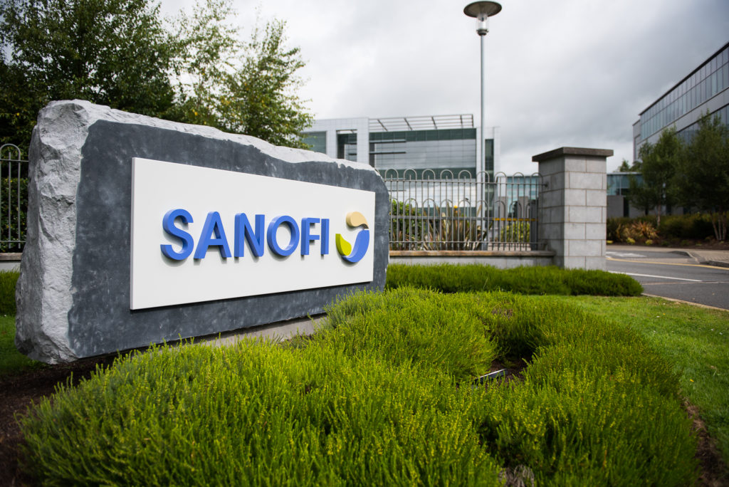 Sanofi Signs an Agreement with Google to Develop Virtual Innovation Lab for Transforming Healthcare Services