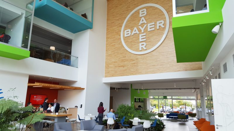 Bayer Initiates P-III Study of Aflibercept for the Prevention of Blindness in Premature Infants with Retinopathy of Prematurity