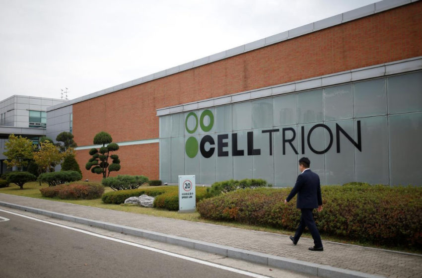 Celltrion and Teva Report Results Updated Results of CT-P6 in P-III Study for Patients Receiving Neoadjuvant Treatment for HER2-Positive Early Breast Cancer