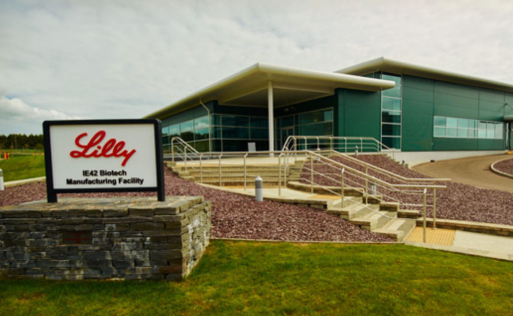 IBRI Signs a License Agreement with Eli Lilly to Access its Fab Phage Display Library