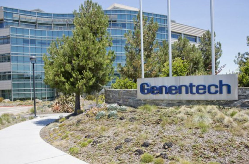 Genentech Reports Acceptance of sBLA for Rituxan (rituximab) to Treat Granulomatosis with Polyangiitis (GPA) and Microscopic Polyangiitis (MPA) in Children with 2 Years and Older