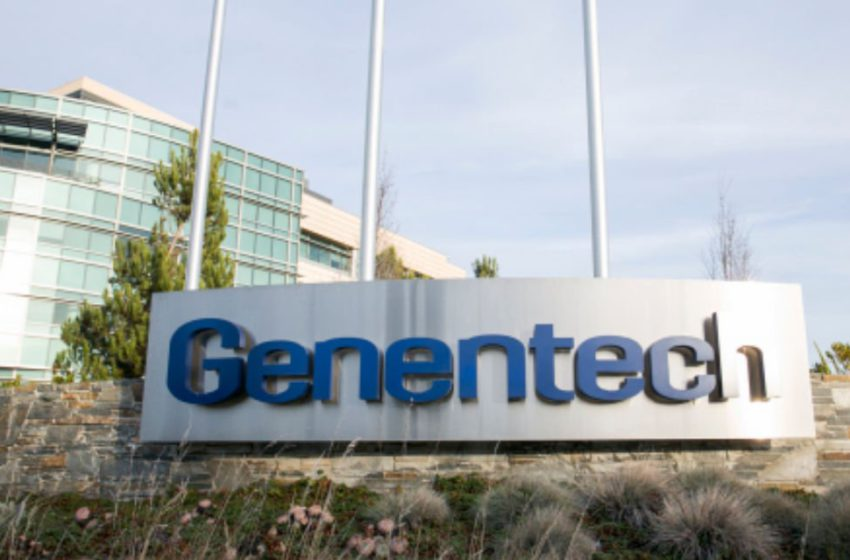 Genentech Reports Positive Results of Rituxan (rituximab) in P-III PEMPHIX Study to Treat Patients with Moderate to Severe Pemphigus Vulgaris