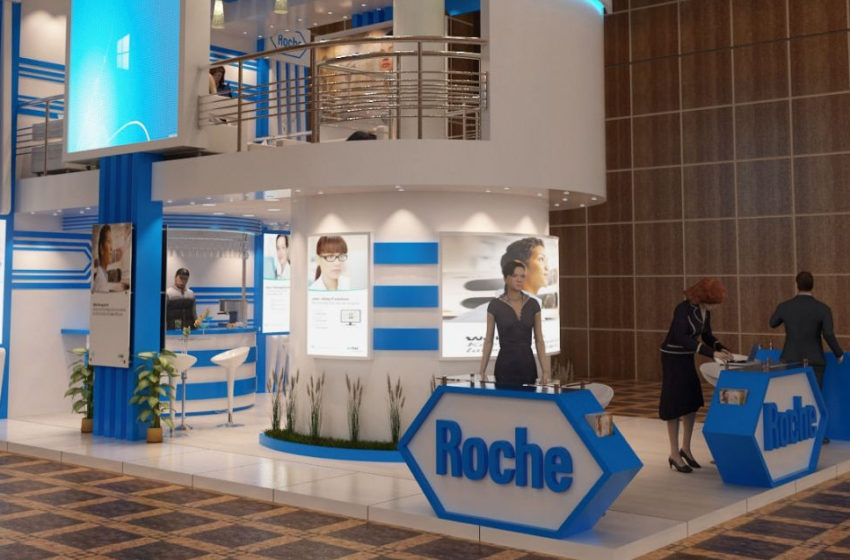 Roche Reports Results of Xofluza (baloxavir marboxil) in P-III BLOCKSTONE Study for the Prevention of Influenza