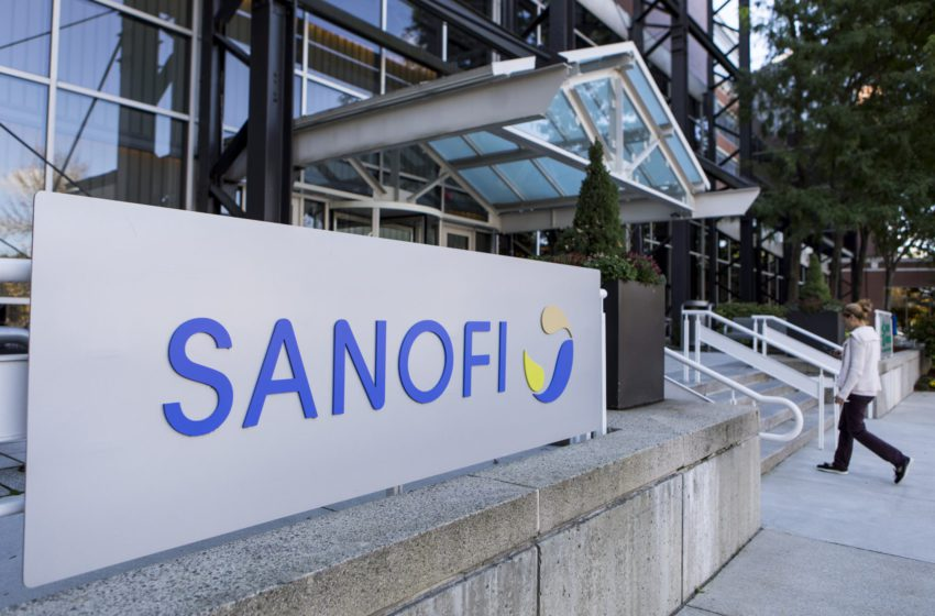 Sanofi and Regeneron Report Results of REGN3500 in P-II Study for Asthma