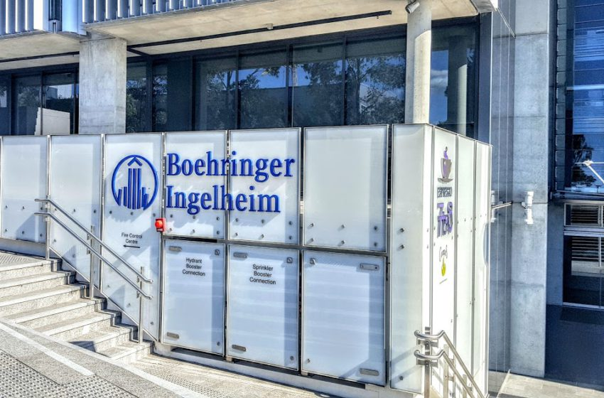 Boehringer Ingelheim Reports Results of OFEV (nintedanib) in P-III INBUILD Trial for Patients with Chronic Fibrosing Interstitial Lung Disease with Progressive Phenotype (1)