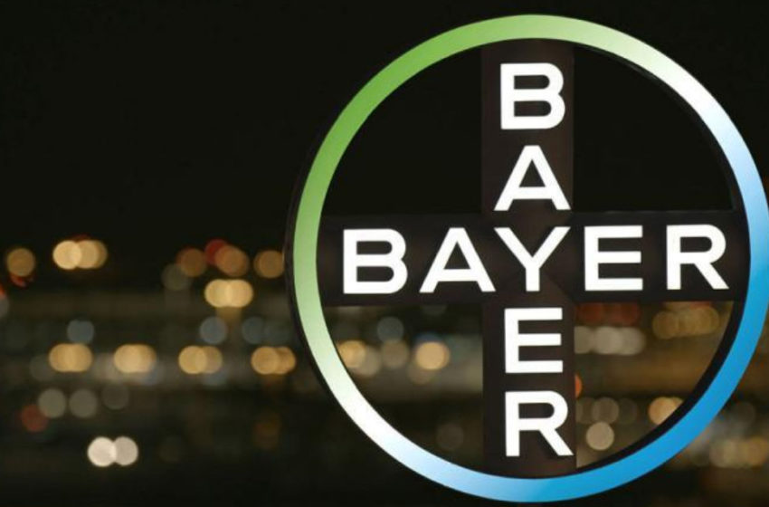 Bayer Signs a Three Year Multi Target AI-based Agreement with Exscientia to Treat Cardiovascular and Oncology Diseases