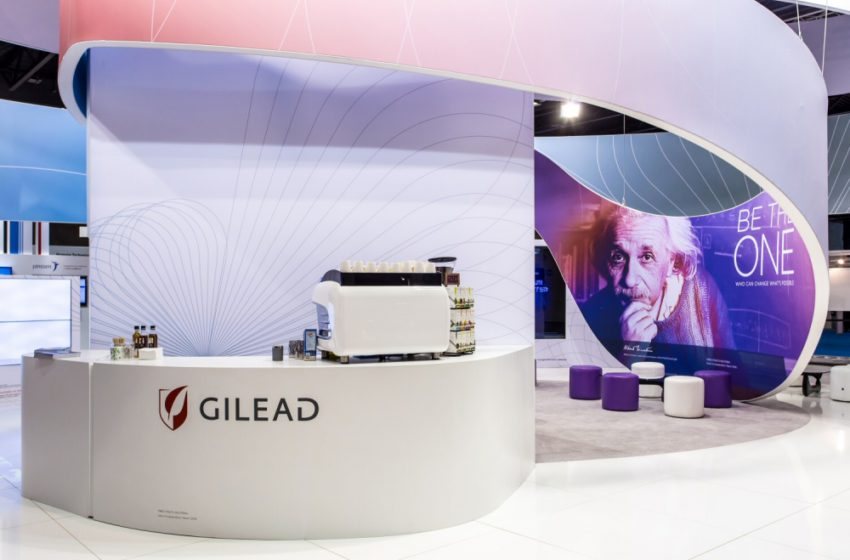 Gilead Reports Submission of Filgotinib's NDA Under Priority Review to the US FDA for Rheumatoid Arthritis Treatment