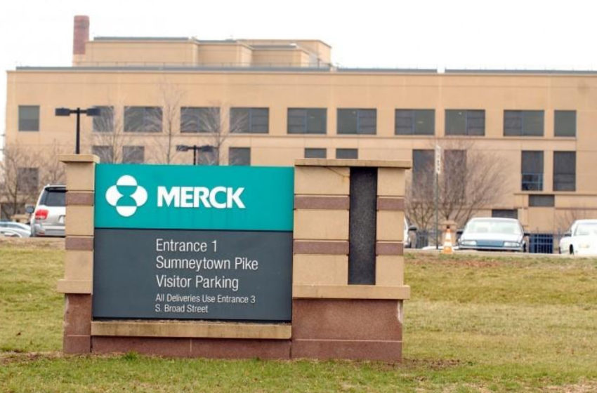 Merck and Eisai's Keytruda (pembrolizumab) + Lenvima (lenvatinib) Receive FDA's Third Breakthrough Therapy Designation as 1L Therapy for Hepatocellular Carcinoma