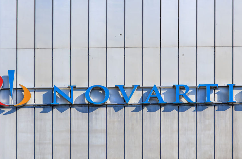 Novartis Reports FDA's Acceptance of BLA for Crizanlizumab (SEG101) to Treat Sickle Cell Disease