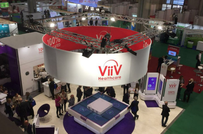 ViiV Healthcare Reports Submission of MAA to EMA for the Combination of Cabotegravir + Rilpivirine to Treat HIV-1 Infection