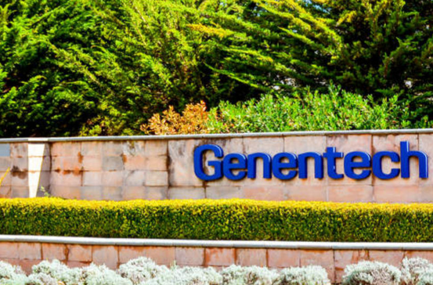 Genentech Signs a Research and License Agreement with Sosei Heptares to Develop GPCR Modulating Therapies