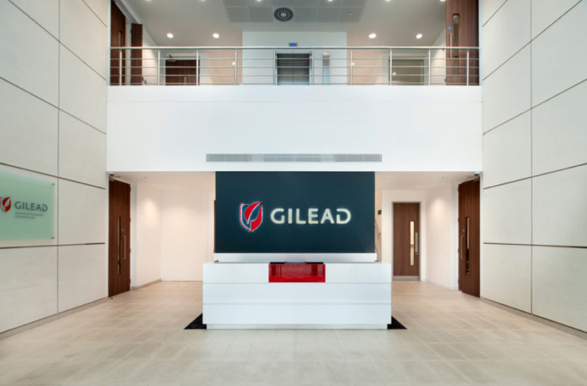 Gilead's Biktarvy (Bictegravir, Emtricitabine and Tenofovir Alafenamide) Receives NMPA's Approval for Treatment of HIV-1 Infection