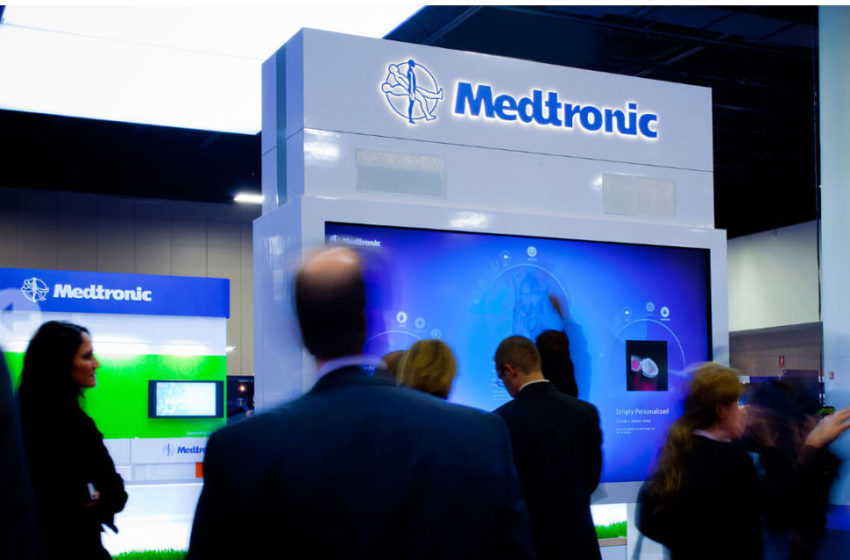 Medtronic Collaborates with Viz.ai to Facilitate Adoption of AI Software for Stroke Centers in the US