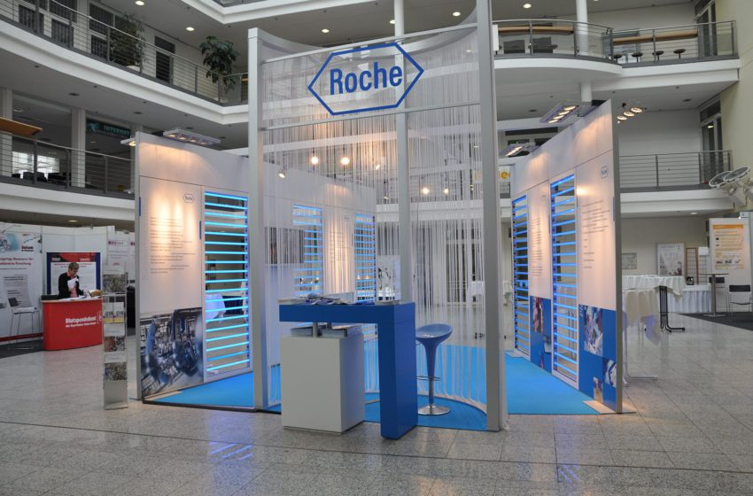 Roche's Tecentriq (atezolizumab) + Abraxane Receives CHMP's Recommendation for its Approval in Europe