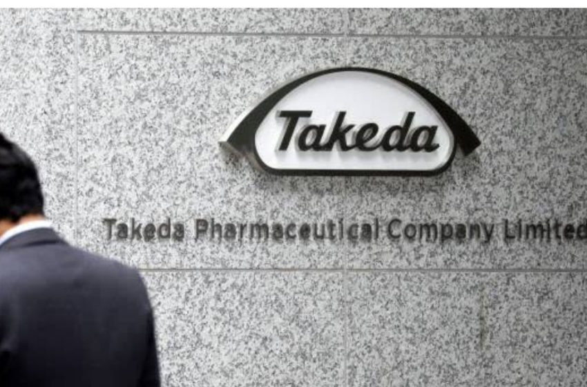 Takeda Reports Updated Results of Adynovate in P-IIIb/IV PROPEL Study for Personalized Prophylaxis in Patients with Severe Hemophilia A