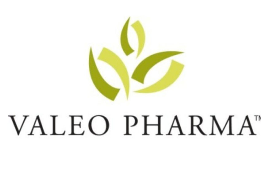 Valeo Launches Onstryv (safinamide tablet) for the Treatment of Parkinson's Disease in Canada