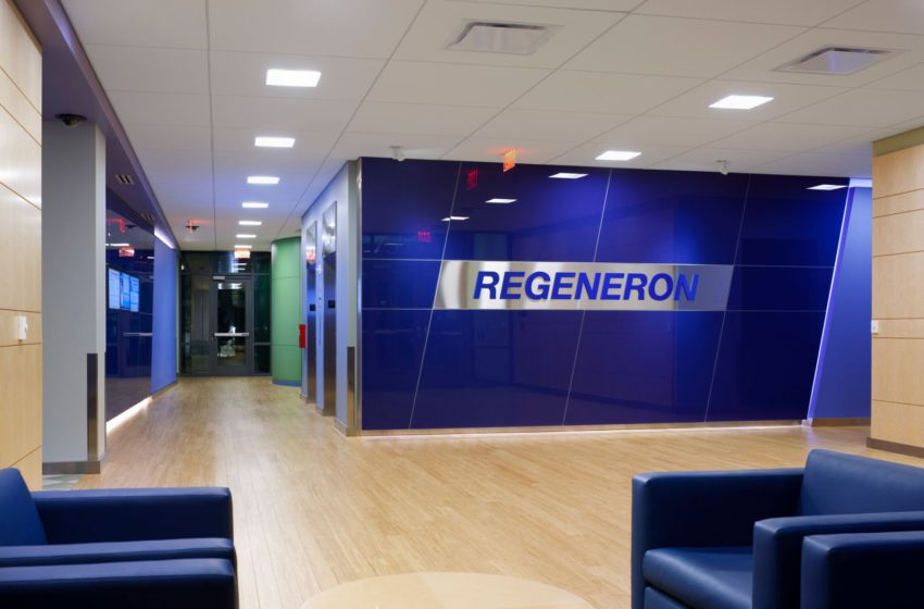 BARDA Signs a Multi-Year Agreement with Regeneron for its REGN-EB3 for National Preparedness