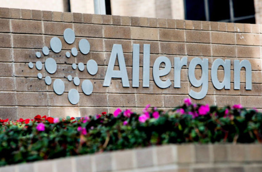 Allergan Reports the Acceptance of EMA's MAA for Abicipar to Treat Neovascular Age-Related Macular Degeneration