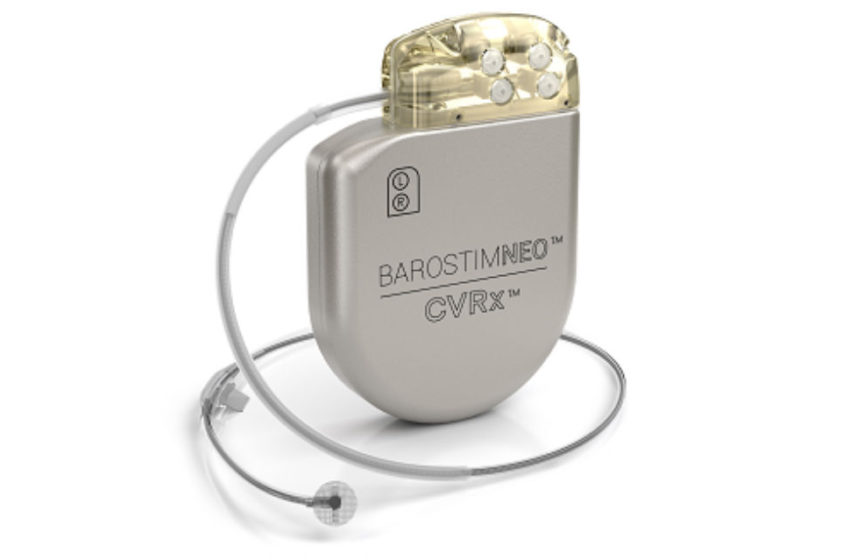 CVRx's Barostim Neo Device Receives the US FDA's Approval as World's First Heart Failure Neuromodulation Device