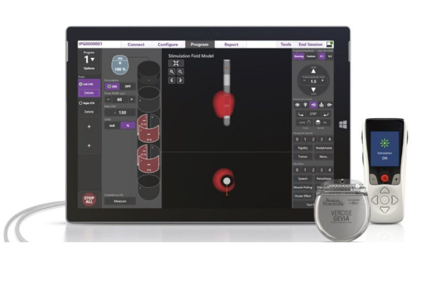 Boston Scientific's ImageReady MRI For Vercise Gevia Deep Brain Stimulation System Receives FDA's Approval for Parkinson's Disease