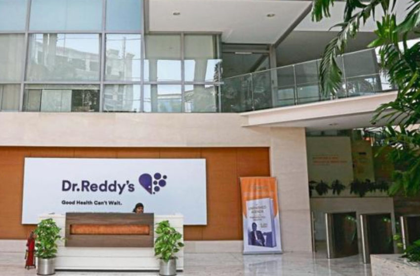 Dr. Reddy's Laboratories Launches Versavo (biosimilar, bevacizumab) for Multiple Cancer Indications in India