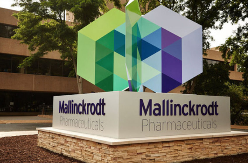 Mallinckrodt Reports Positive Results of Terlipressin in P-III CONFIRM Study for Hepatorenal Syndrome Type 1