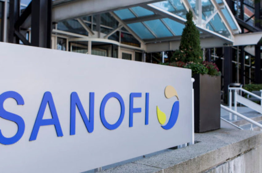 Sanofi and Regeneron's Dupixent Receives European Commission Approval for Moderate-To-Severe Atopic Dermatitis in Adolescents