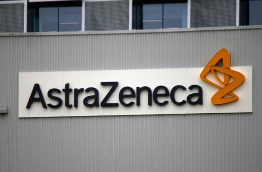 AstraZeneca Reports Results of Breztri Aerosphere in P-III ETHOS Study for Chronic Obstructive Pulmonary Disease