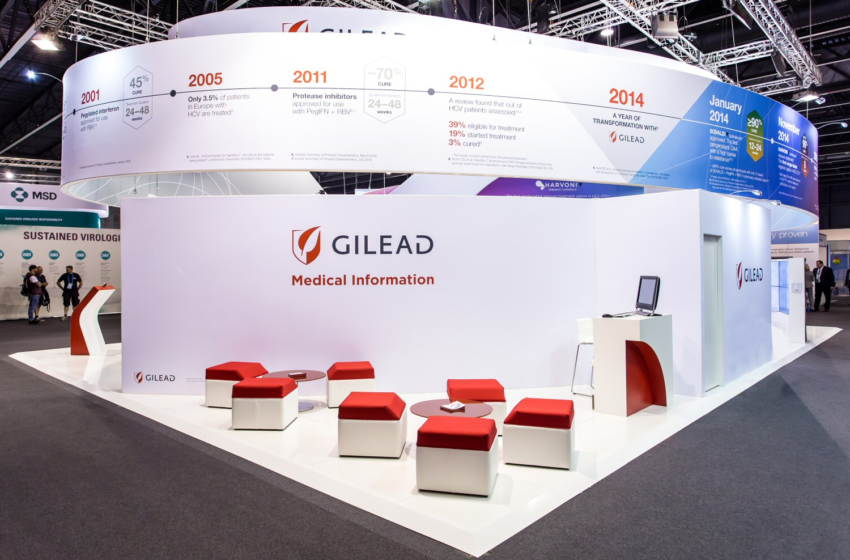 Gilead Sciences Receives the US FDA Advisory Committee's Recommendation on Approval of Descovy for PrEP