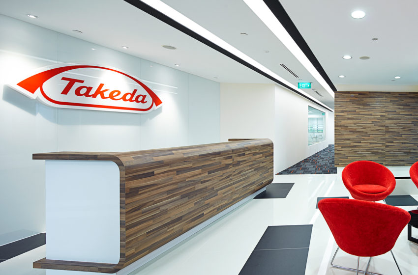 Takeda Reports Submission of NDA to MHLW for Vedolizumab SC to Treat Moderately to Severely Active Ulcerative Colitis in Japan