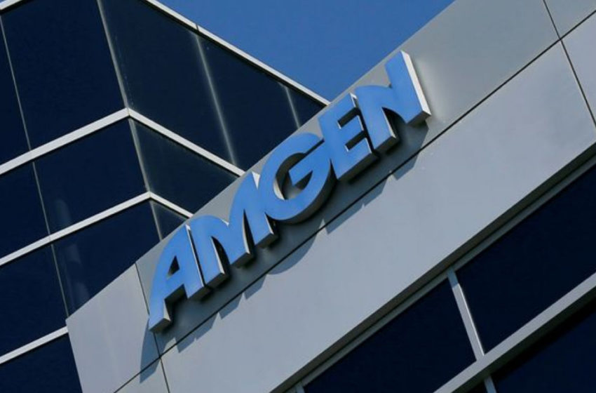 Amgen Reports Results of Blincyto (blinatumomab) in Two P-III Studies for Relapsed Acute Lymphoblastic Leukemia in Pediatric Patients