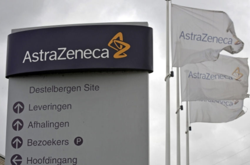 AstraZeneca Reports Results of Brilinta (ticagrelor) in P-III THEMIS Study for Coronary Artery Disease and Type-2 Diabetes