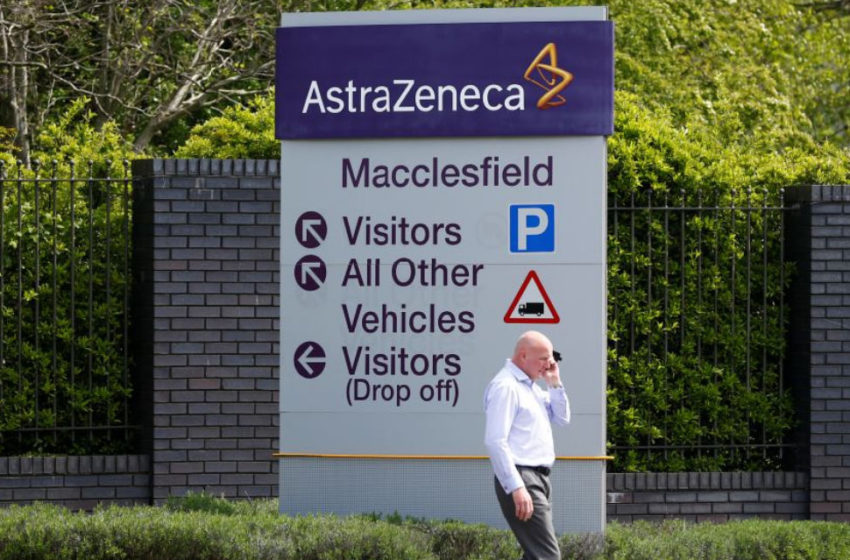 AstraZeneca's Tagrisso (osimertinib) Receives NMPA's Approval as a 1L Therapy for EGFR-Mutated Non-Small Cell Lung Cancer in China