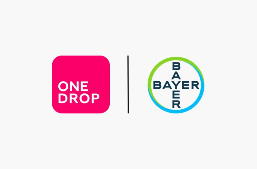 Bayer Signs a License Agreement with Informed Data Systems to Utilize its One Drop Digital Therapeutics Platform