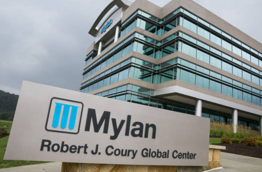 Mylan Launches Generic Faslodex Injection for the Expansion of its Oncology Portfolio in the US