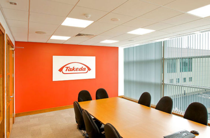 Takeda Reports Results of Vedolizumab in its First Head-to-Head Biologic Study for Ulcerative Colitis