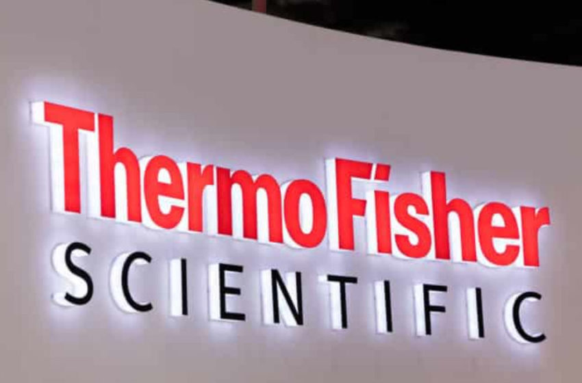 Thermo Fisher to Expand its Clinical Trials Capabilities and Collaborates with Frontier to Develop Therapy for HIV