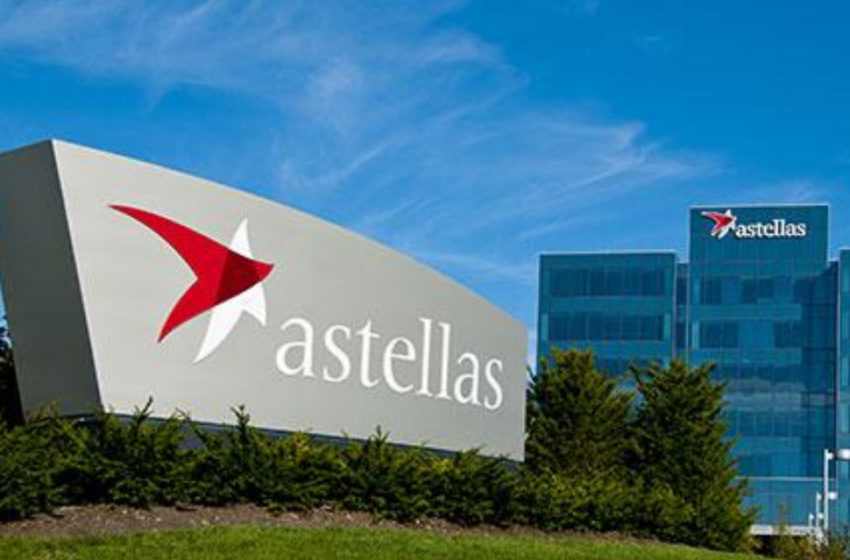 Astellas and FibroGen's Evrenzo (roxadustat) Receives MHLW's Approval for Anemia Associated with Chronic Kidney Disease in Dialysis Patients