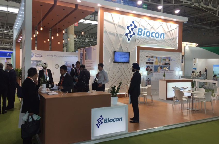 Biocon Biologics Acquires Pfizer's Research Facility to Expand its Research and Development Footprint