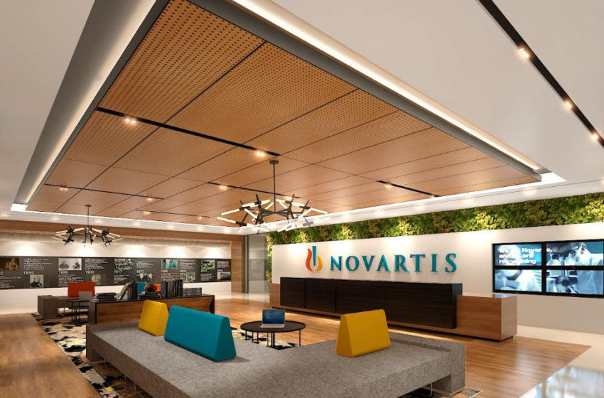Novartis Signs an Exclusive Research and Option to Acquire Agreement with IFM Due to Develop Therapies Targeting cGAS/STING Pathway